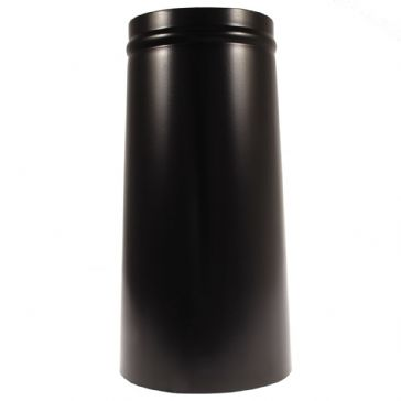 "DOUBLE SKIN CHIMNEY PLAIN 12"" x 6"""
